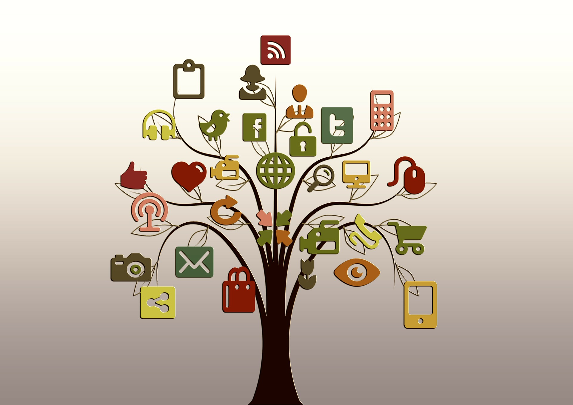 digital-engagement-tree