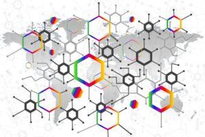 hexagon-world-map